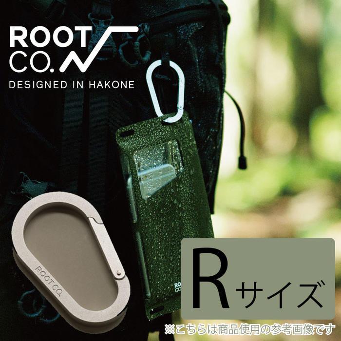 ROOT CO. PLAY ルートコー Carabiner カラビナ アルミRアウトドア【スマホ スマートフォン iphone】