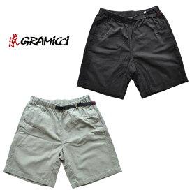 グラミチ ショートパンツ G-SHORTS Gショーツ 黒/カーキ M-XL メンズ GRAMICCI 8117-56J