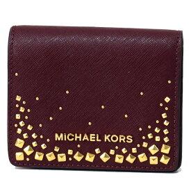 big sale b7e22 85633 楽天市場】マイケルコース 財布 赤の通販