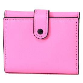 new concept 3e53e d76dc 楽天市場】三つ折り財布 ピンク コーチの通販