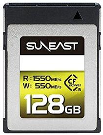 サンイースト SUNEAST ULTIMATE PRO CFexpress SE-CFXB128C1550 (128GB)