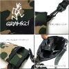 GRAMICCI グラミチバッグ GRB-0022 MINI SACOCHE ミニショルダーサコシュサコッシュポシェットメンズレディース