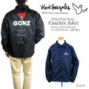 6de7ef4f19 MARK GONZALES mark Gonzales 2G5-9915 WHITE PRIDE POEMS COACHES JACKET street