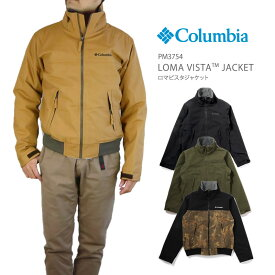【10%OFF!】コロンビア ジャケット マウンテンパーカー COLUMBIA PM3754 LOMA VISTA JACKET ロマビスタ ジャケット フリース