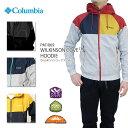 【10%OFF!】コロンビア ジャケット マウンテンパーカー COLUMBIA コロンビア PM1869 WILKINSON COVE HOODIE ウィルキンソンコーブ フーディー ジャケット 防風