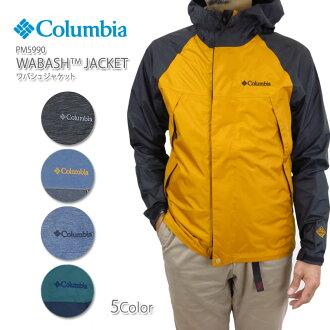 哥伦比亚茄克山Parker COLUMBIA PM5990 WABASH JACKET wabashujakettoreinuea