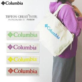 【コロンビアセール開催中】【30%OFF!】COLUMBIA コロンビア PU8239 TIPTON CREST TOTE ティプトンクレスト トート トートバック