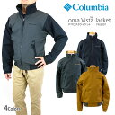 5c500fd030 Columbian jacket mountain parka COLUMBIA PM3397 LOMA VISTA JACKET Roma  Vista fleece