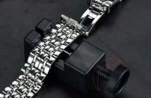 腕時計バンド調整キット(ベルト調整工具)【レビューを書いて送料無料♪】メンテナンス/修理