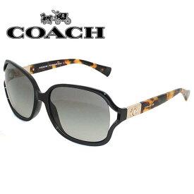 コーチ COACH サングラス グローバルモデル UVカット レディース [0HC8121-526311]