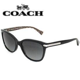 コーチ COACH サングラス グローバルモデル UVカット レディース [0HC8132-5261T3]