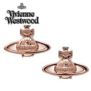ヴィヴィアンウェストウッド Vivienne Westwood ピアス SUZIE EARRING [62010010-G002-SM]