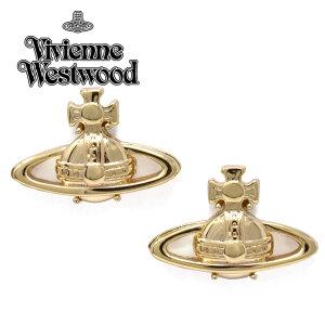 ヴィヴィアンウェストウッド Vivienne Westwood ピアス SUZIE EARRING [62010010-R001-SM]