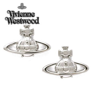 ヴィヴィアンウェストウッド Vivienne Westwood ピアス SUZIE EARRING [62010010-W004-SM]