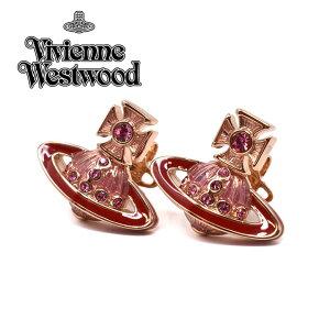 ヴィヴィアンウェストウッド Vivienne Westwood ピアス REGINA SMALL BAS RELIEF EARRINGS [62010164-G169-CN]