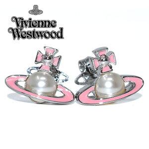 ヴィヴィアンウェストウッド Vivienne Westwood ピアス IRIS BAS RELIEF EARRINGS [62010061-W248-CN]