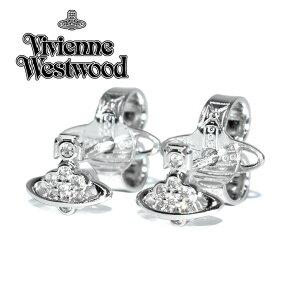 ヴィヴィアンウェストウッド Vivienne Westwood ピアス LEENA ORB EARRINGS [62010085-W106-SM]
