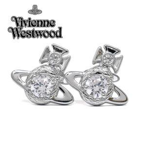 ヴィヴィアンウェストウッド Vivienne Westwood ピアス OUROBOROS SMALL EARRINGS [62010190-W106-SM]