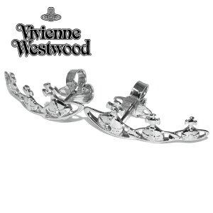 ヴィヴィアンウェストウッド Vivienne Westwood ピアス CANDY EARRINGS [62020031-W110-IM]