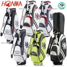 本間ゴルフ(ホンマ) 9型(3.7kg) ダンシング ホンマ スポーツ モデル キャディバッグ CB-1909 [HONMA Dancing HONMA SPORT MODEL CADDIE BAG]