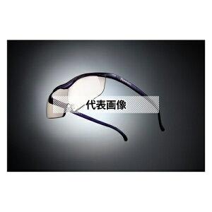 HAZUKI COMPANY Hazuki メガネ型拡大鏡 ハズキルーペ ラージ カラーレンズ 1.32倍 紫