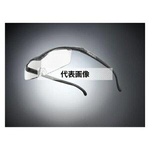 HAZUKI COMPANY Hazuki メガネ型拡大鏡 ハズキルーペ コンパクト クリアレンズ 1.32倍 ブラックグレー
