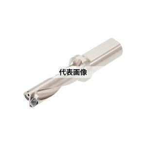 タンガロイ 刃先交換式ドリル TDX-F L/D=3 TDX175F25-3