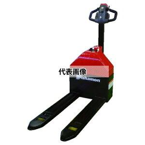 スギヤス フォーク式ハンドパレットトラック 電動昇降・走行タイプ BDH15-60M [送料別途お見積り]