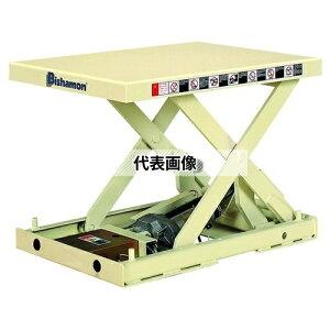 スギヤス 固定式テーブルリフト(ティーチング機能付タイプタイプ)XS030508-B [送料別途お見積り]