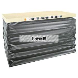 スギヤス 固定式テーブルリフト(ティーチング機能付タイプタイプ)XS020508J-B [送料別途お見積り]