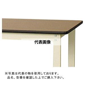 山金工業 ワークテーブル300シリーズ 固定式H900 中間棚・全面棚板付 SWPH-TTS2 SWPH-775TTS2-MI [個人宅配送不可]