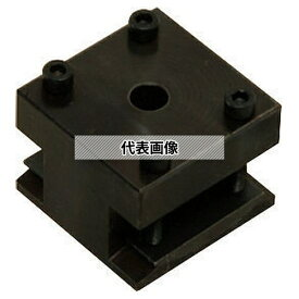 東洋アソシエイツ Mr.Meister 小型工作機械用二面刃物台 (60545) C-9用 可動式二面刃物台