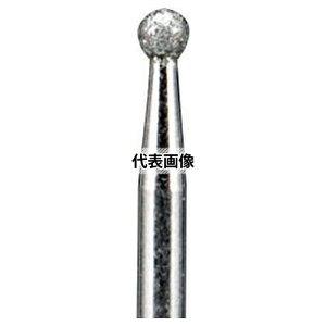 東洋アソシエイツ Mr.Meister 小型電動工具用ダイヤモンドビットセット(10本入) (29712) MC ダイヤモンドビット(G) 球状型2.4mm10本