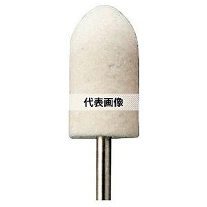 東洋アソシエイツ Mr.Meister 小型電動工具用硬質フェルトポリッシング (27108) 軟質フェルトポリッシング(筒型)φ3.0mm