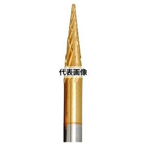 東洋アソシエイツ Mr.Meister 小型電動工具用超硬ロータリーバー (21932) 超硬ロータリーバー(M)