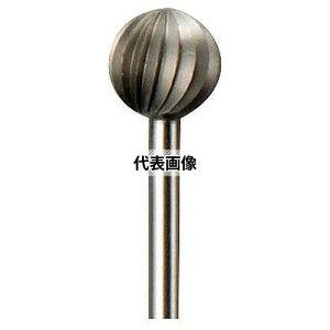 東洋アソシエイツ Mr.Meister 小型電動工具用彫刻カッター (27023) マイスターカッター 球状型8.0x2.35mm