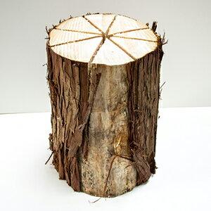 スウェーデントーチ スエーデン トーチ スウェディッシュトーチ 丸太コンロ きこりのローソク キャンプファイヤー バーベキュー BBQ グランピング ソロキャンプ アウトドア 薪 焚き木 木材
