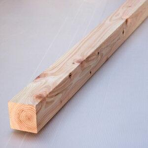 桧角材 6cmx6cmx2m(199cm) 60mmx60mmx2000mm(1990mm) 木材 角材 材木 DIY DIY 無垢材 板材 天然木 桧 檜 ひのき ヒノキ 無塗装 国産 60角 60mm角 6cm角 桧角材 6cm x 6cm x 2m(199cm)