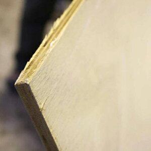 コンパネ・ラワン構造合板 12mm 耐水 ベニヤ板 合板 908x910x12mm 90x90cm ベニヤ べニア DIY DIY 日曜大工 家具 学園祭 文化祭 補強 目張り 材木 木材 木工 コンパネ・ラワン構造合板12mm ハーフカット