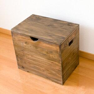 ストレージベンチ 木箱 ボックス 収納 ベンチ 椅子 いす ストレッジベンチ ストレッジ ストーレージ ストーレッジ おもちゃ箱 ウッド カントリー ナチュラル 北欧 カフェ アンティーク レト