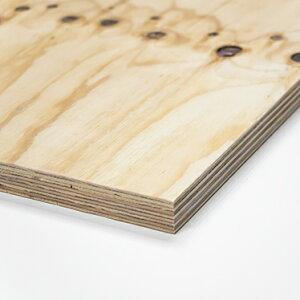 事業者様向け 針葉樹合板 24mm 耐水 ベニヤ板 合板 182cmx91cmx24mm 1820x910x24mm 180x90cm ラーチ ベニヤ べニア DIY DIY 日曜大工 家具 床 壁 下地 補強 材木 木材 針葉樹合板24mm