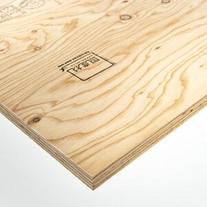 事業者様向け 針葉樹合板 28mm 耐水 ベニヤ板 合板 182cmx91cmx28mm 1820x910x28mm 180x90cm ラーチ ベニヤ べニア DIY DIY 日曜大工 家具 床 壁 下地 補強 材木 木材 針葉樹合板28mm