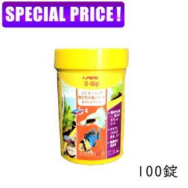 ( 日曜闇市) セラ オーニップ 100ml(60g 100粒) 消費期限:2019/2