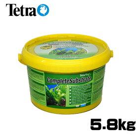 テトラ コンプリートサブストレイト 5.8kg 【水槽/熱帯魚/観賞魚/飼育】【生体】【通販/販売】【アクアリウム/あくありうむ】