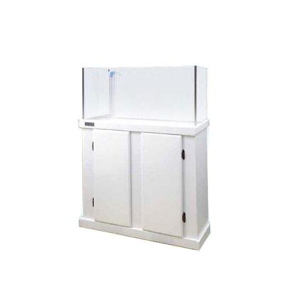 水槽セットマーフィードオーシャンツー/ocean2ホワイト900×450×450(mm)【大型送料要】【取寄商品】【3,980円以上で送料無料!】
