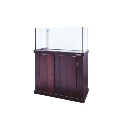 水槽セットマーフィードオーシャンツー/ocean2ダークブラウン900×450×450(mm)