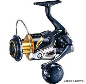 シマノ(SHIMANO) ステラSW 8000PG (STELLA SW) スピニングリール 【送料無料】