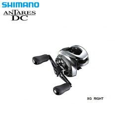 【3月入荷予定・予約商品】シマノ 21アンタレスDC XG RIGHT 右巻き 同梱不可、入荷次第発送 送料無料 [リール]