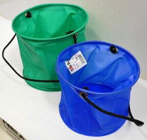 タカ 水汲みEVAバケツ(320-丸)18cm【定形外郵便可】(水くみ)