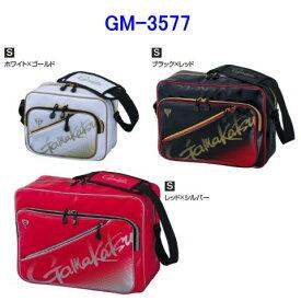 がまかつ ショルダーバッグ(S) GM-3577(フィッシングバッグ)